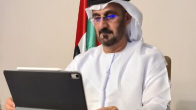 "Photo of مؤسسة حمدان التعليمية توقع شراكة استراتيجية لدعم منظمة العالم الإسلامي للتربية والعلوم والثقافة ""إيسيسكو"""