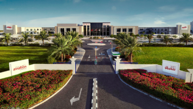 Photo of Emirates Aviation University offers special scholarship for healthcare workers and their family members
