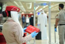 Photo of Emirates sets industry-leading safety standard for customers travelling as it resumes operations