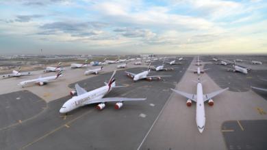 Photo of الدائرة الهندسية في طيران الإمارات تحافظ على سلامة وجاهزية الأسطول