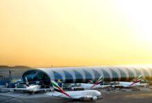 Photo of مطار دبي الدولي يستعد لاستقبال نصف مليون مسافر بالأسبوع الأول من العام الجديد