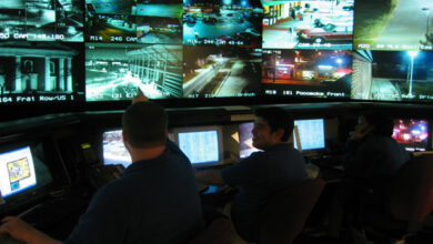 Photo of قادة الأمن حول العالم يحددون أربعة توجهات رئيسية للتحوّل الفعلي في مركز العمليات الأمنية