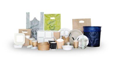 """Photo of """"ماي إيرث"""" أول شركة محلية إماراتية تقدم بديلًا عضويًا للمواد البلاستيكية أحادية الاستخدام"""