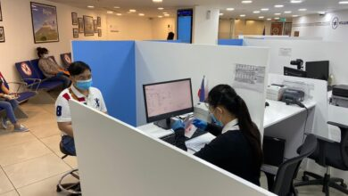 Photo of VFS Global reopens Philippines ePassport Renewal Centre in Dubai