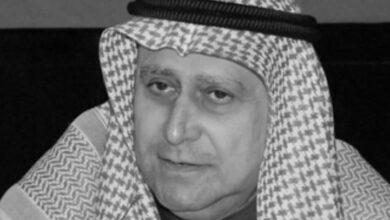Photo of جمعية الصحفيين الإماراتية تنعى أحمد يوسف بهبهاني