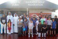 """Photo of أوميغا"""" العالمية تثني على جهود اتحاد الجولف في تطوير اللعبة ودعم المواهب"""