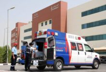 "Photo of إسعاف دبي"" تستعين بتقنية عالمية لتعقيم المركبات خلال 30 ثانية"