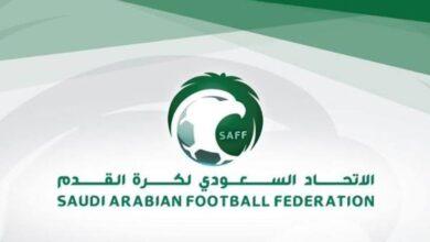 Photo of بطولات كرة القدم السعودية تعود في 4 أغسطس
