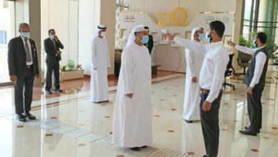 Photo of الموارد البشرية لحكومة دبي تؤكد مباشرة الأعمال بنسبة 100%