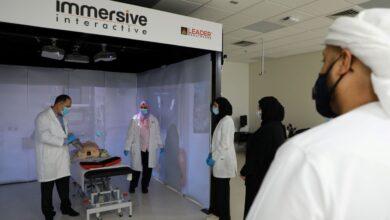 "Photo of حملة ""الإمارات تتطوع"" تؤهّل المتطوعين في 3 أيام لإسناد الطوارئ الصحية"