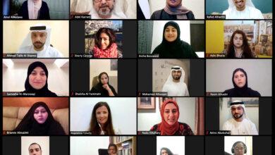 Photo of عهود الرومي: العطاء والتطوع ومساعدة الآخرين قيم أصيلة في مجتمع دولة الإمارات