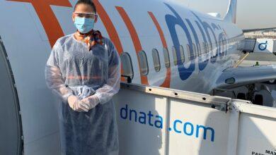Photo of فلاي دبي نستعد للترحيب بك مرة أخرى على متن طائراتنا