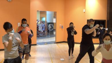 Photo of مجلس دبي الرياضي يرفع الطاقة الاستيعابية لمراكز التدريب واللياقة البدنية إلى 100%