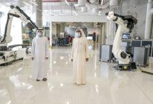 Photo of محمد بن راشد يفتتح مختبرات دبي للمستقبل