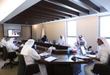 Photo of مركز الإمارات للتحكيم الرياضي يبحث اعتماد النظام الأساسي وآلية اختيار الجهاز الإداري