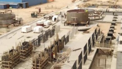 Photo of مصر تشيد أكبر مصنع من نوعه في العالم لأول مرة منذ عام 1952