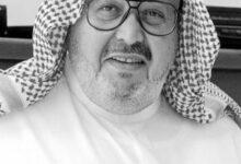 Photo of جمعية الصحفيين الإماراتية تنعى فيصل القناعي