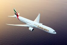 Photo of Emirates announces four flights to Cairo to help Egyptians get home