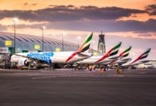 Photo of طيران الإمارات تضيف القاهرة وتونس والمالديف وغلاسكو إلى وجهات الركاب