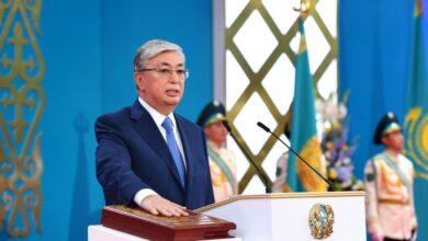 Photo of تحديات وانجازات العام الأول للرئيس الكازاخي