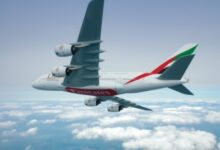 Photo of طيران الإمارات تستأنف رحلاتها إلى كلارك أول أغسطس