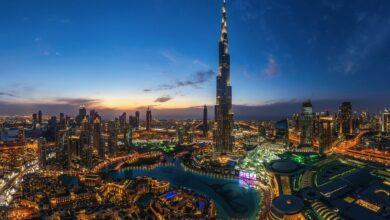 Photo of أكثر من 11 مليار درهم تصرفات عقارات دبي اليوم