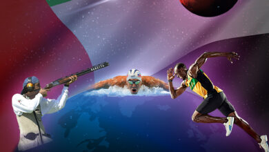 Photo of الأولمبية تحتفي بمسبار الأمل بصفحاتها على منصات التواصل الاجتماعي