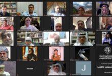 "Photo of انطلاق فعاليات المعرض الافتراضي ""الإبداع شمس لا تغيب"" عبر منصة مؤسسة سلطان بن علي العويس الثقافية"