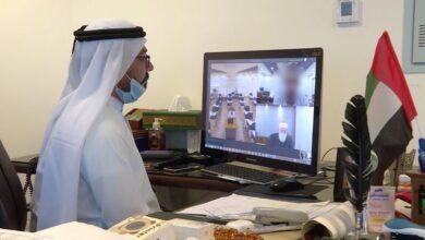 Photo of جائزة دبي للقرآن تختبر نزلاء المؤسسات العقابية عن بعد