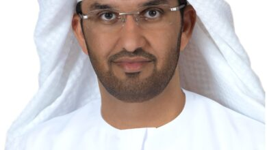 Photo of تصريح معالي الدكتور سلطان بن أحمد الجابر وزير الصناعة والتكنولوجيا المتقدمة بمناسبة معرض ومؤتمر الدفاع الدولي أيدكس