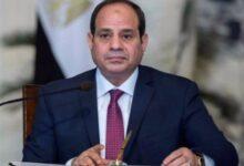 Photo of السيسي يطلع على خطط تأمين العمق الغربي لمصر امتدادا للحدود الدولية.