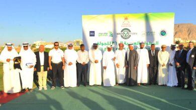 Photo of عربي الجولف ينظم دورة لحكام اللعبة سبتمبر المقبل