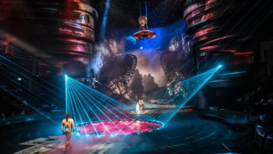 Photo of La Perle adds extra shows for Eid spurred by great demand