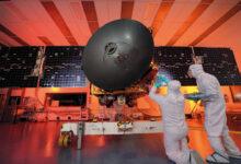 """Photo of """"مسبار الأمل"""" جاهز للانطلاق في رحلته لاستكشاف المريخ"""