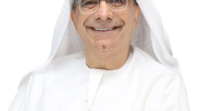 Photo of معالي عبد الحميد محمد سعيد :نحن فخورون بإطلاق برنامج الاقتصاديين الشباب بالتعاون مع العديد من الشركاء