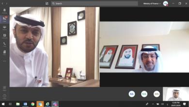 Photo of وزارة المالية توقع مذكرة تفاهم مع مدينة الشارقة للإعلام حول تبادل المعلومات للأغراض الضريبية