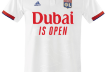 "Photo of Olympique Lyonnais to play debut match in ""Dubai is Open"" jerseys"