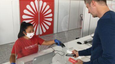 Photo of مجموعة لوفتهانزا تعلن عن تعاونها مع Centogene و Medicare لإجراء اختبار الكشف عن فيروس كورونا (PCR) لعملائها في مراكز فرانكفورت وميونيخ لتجنيبهم الحجر الصحي