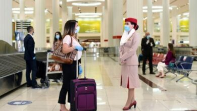 Photo of Emirates covers customers from COVID-19 expenses, in industry-leading initiative to boost travel confidence