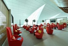 Photo of marhaba reopens popular airport lounges at DXB with dedicated safety ambassadors