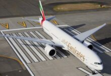 Photo of Emirates to resume flights to Addis Ababa, Guangzhou, Oslo and Tehran