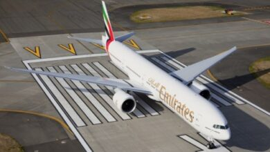 Photo of Emirates expands network further with restart of flights to Muscat and Entebbe