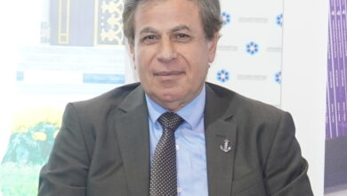 Photo of The Arab Academy for Science, Technology and Maritime Transport in Sharjah mourns its founding member Dr. Hisham Afifi
