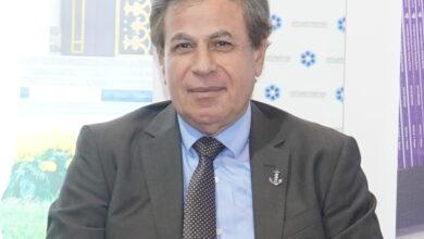 Photo of الأكاديمية العربية للعلوم والتكنولوجيا والنقل البحري في الشارقة تنعي عضوها المؤسس د. هشام عفيفي