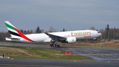 Photo of Emirates SkyCargo keeps the world connected with over 10,000 flights in 3 months