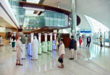 Photo of طيران الإمارات تستأنف تقديم الخدمات الأرضية المتميزة لركاب الأولى ورجال الأعمال بعد مراجعة شاملة لمعاييرالصحة والسلامة