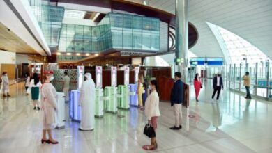 Photo of Emirates resumes on-ground services for premium customers