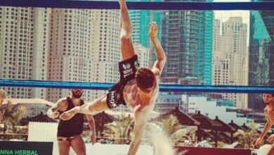 """Photo of مجلس دبي الرياضي يطلق """"أسبوع الرياضات الشاطئية"""" اليوم (الجمعة)"""