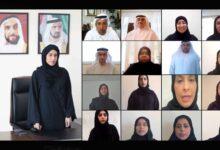Photo of حصة بوحميد تشهد أداء 18 اختصاصي حماية الطفل اليمين القانونية