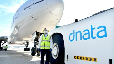 Photo of ISAGO registration for dnata USA highlights uncompromising focus on safety & security